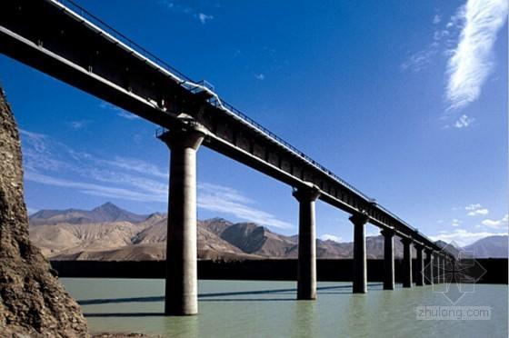 桥梁工程监理工作标准化(附图丰富 2014年编制)