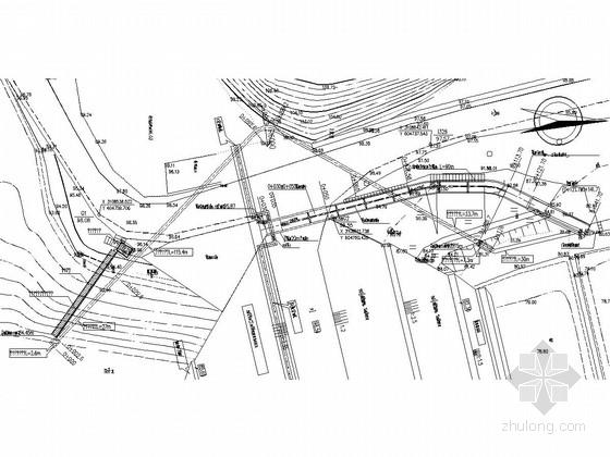 [湖南]小(一)型水库除险加固工程施工图