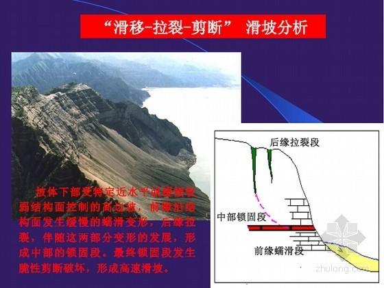 滑坡防治工程勘察设计与施工技术