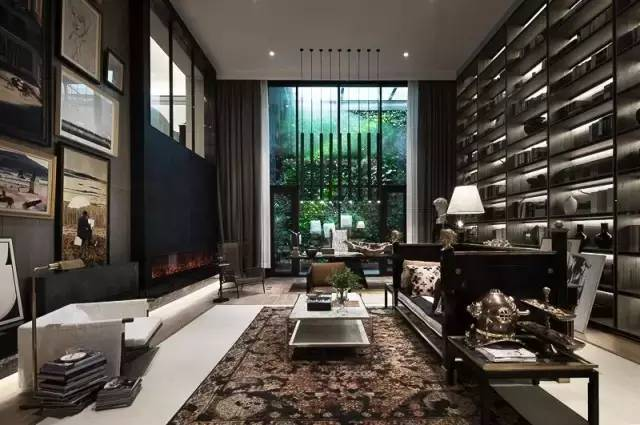 你以为室内设计只是画画图,不需要什么成本吗?!_4