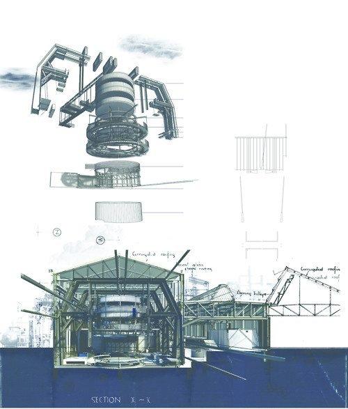 建筑师草图集-sketch (15)