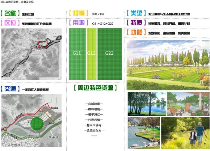 [浙江]三江两岸滨水生态景观概念规划_12
