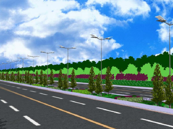 现行公路沥青路面设计实例计算书汇总52页(公路沥青路面设计规范JTG D50-2017)