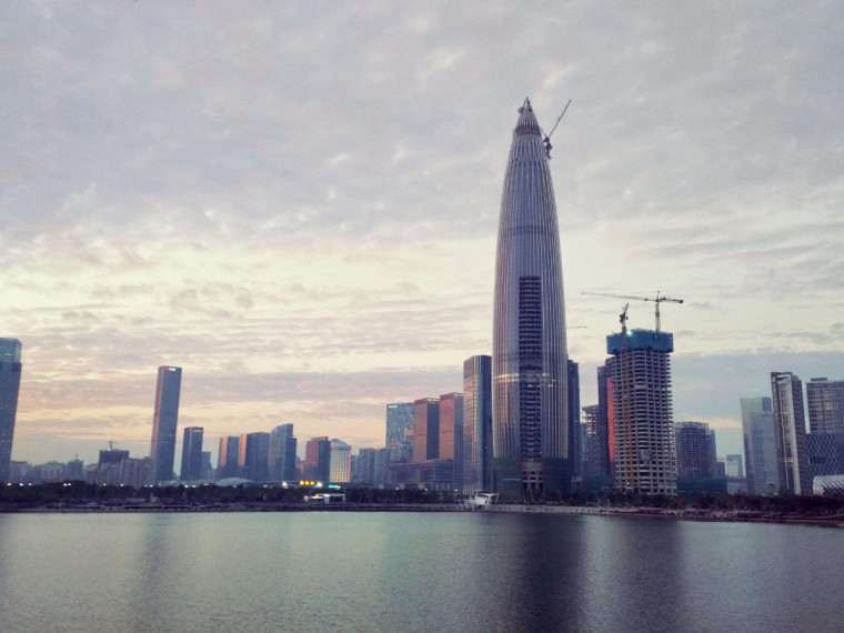 [重庆]小学框架结构综合楼工程预算