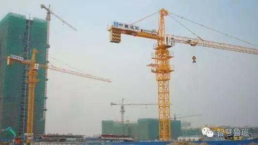 塔吊附墙巧预埋,如此简单,偏差小还能回收螺栓