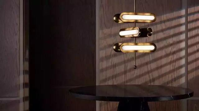 你家的灯已经OUT了!看看这八款高颜值又实用的灯具_10