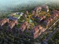 [青岛]生态园建筑群项目BIM技术应用