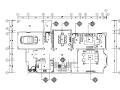 英伦风格晋愉二期三层别墅设计施工图(附效果图)
