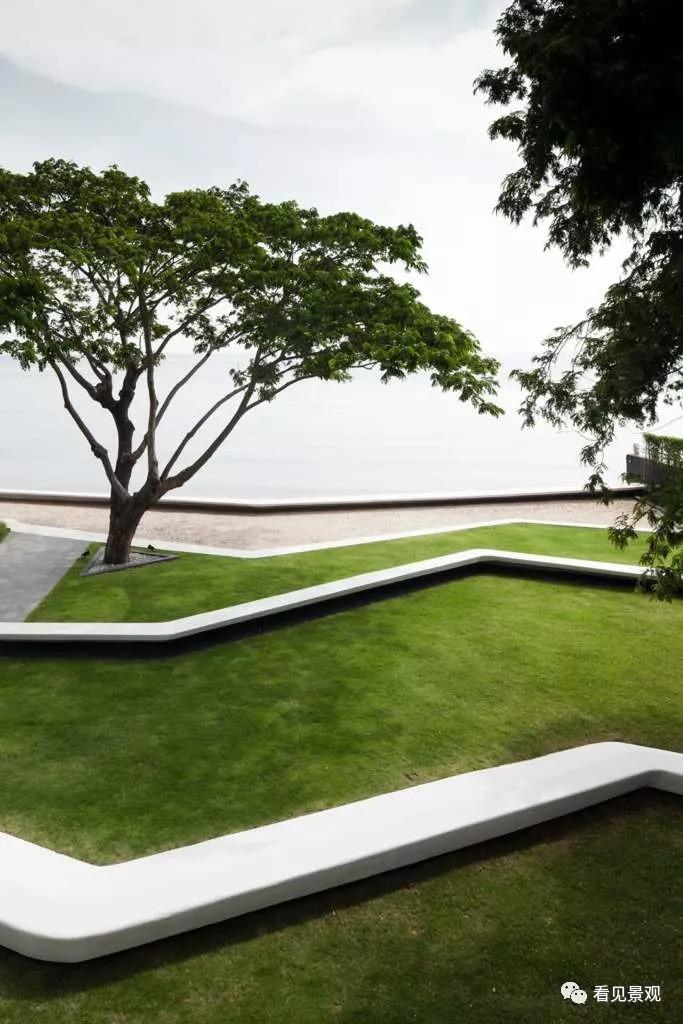 精选泰国近年10个最炫住宅景观,99%的人没看过_46