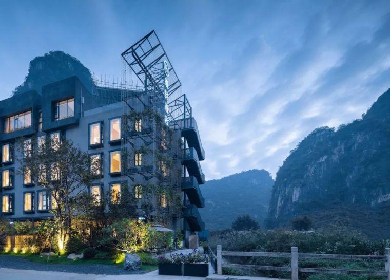中国十个野奢酒店,这样打造