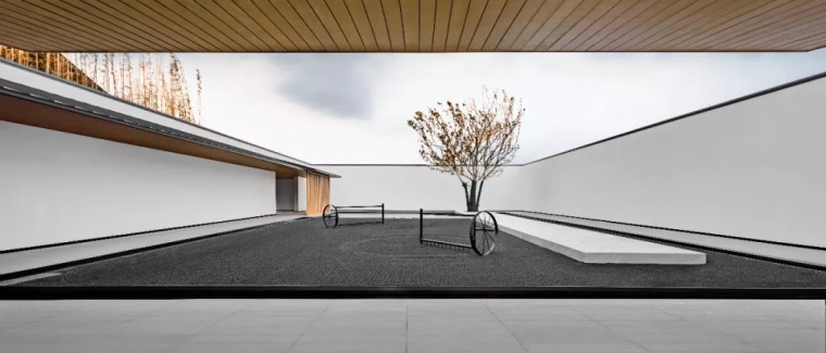 居住区|杭州示范区景观设计项目盘点_37