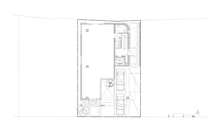 韩国P1113-4公寓-1f