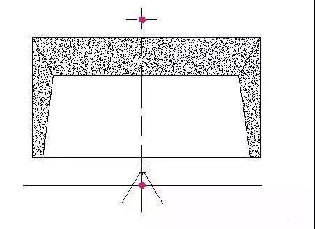 建筑物放线、基础施工放线、主体施工放线_6