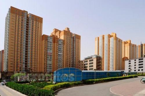 [北京]弘善家园商业及办公楼、住宅楼裙房及配套给排水施工方案