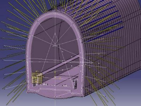隧道防排水设计和施工到底有哪些需要注意?