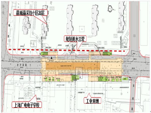 [上海]地铁车站主体基坑降水工程施工方案