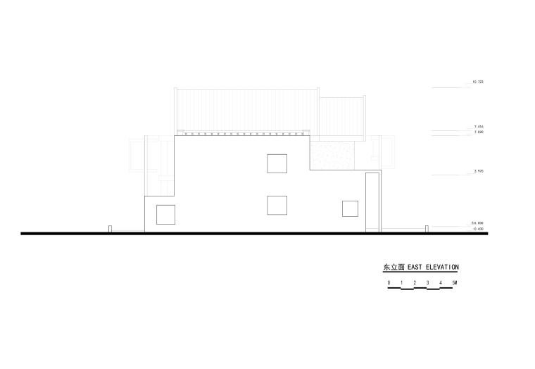 沈阳河畔花园的商业建筑-21