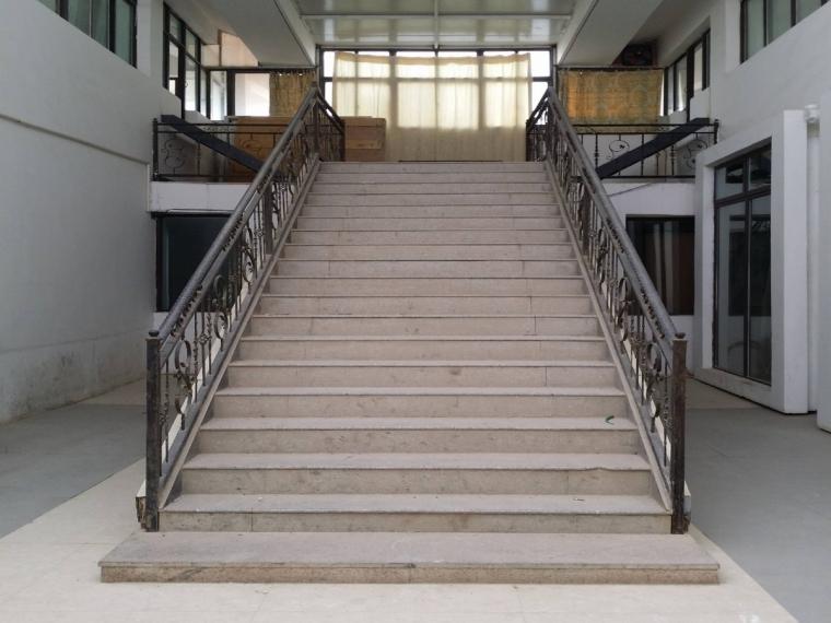 敦煌国际酒店1#楼改造工程施工组织设计