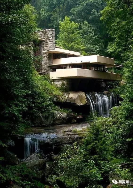 40款·简洁的现代别墅设计_37