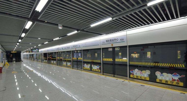 地铁车站设计中BIM三维协同设计模式探讨