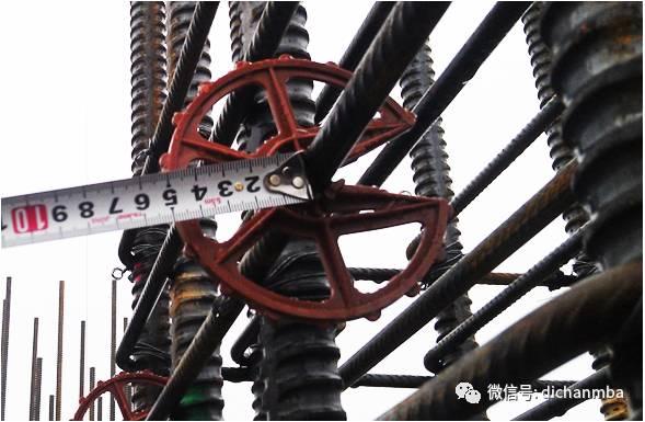 全了!!从钢筋工程、混凝土工程到防渗漏,毫米级工艺工法大放送_19