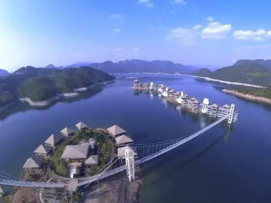 中国最受欢迎的35家顶级野奢酒店_101