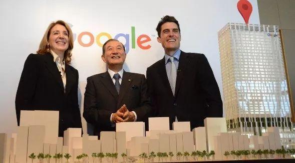 2020东京奥运会最大亮点:涩谷超大级站城一体化开发项目_64