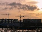 1死9伤!上海奉贤一工地混凝土浇筑过程中出现模架坍塌事故