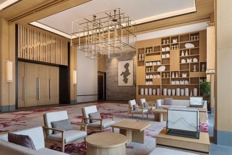 最美皇冠假日酒店风格转型设计_14