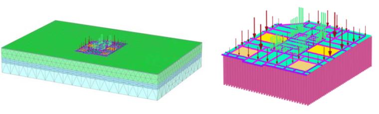 CFG桩复合地基增强体偏位影响分析_3