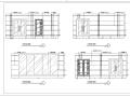 某大型人民医院室内装修工程施工图(73张)