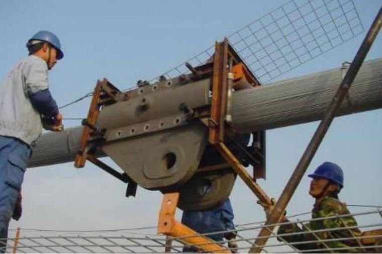武汉江汉六桥工程总体施工组织设计(主线全长3050.1米)