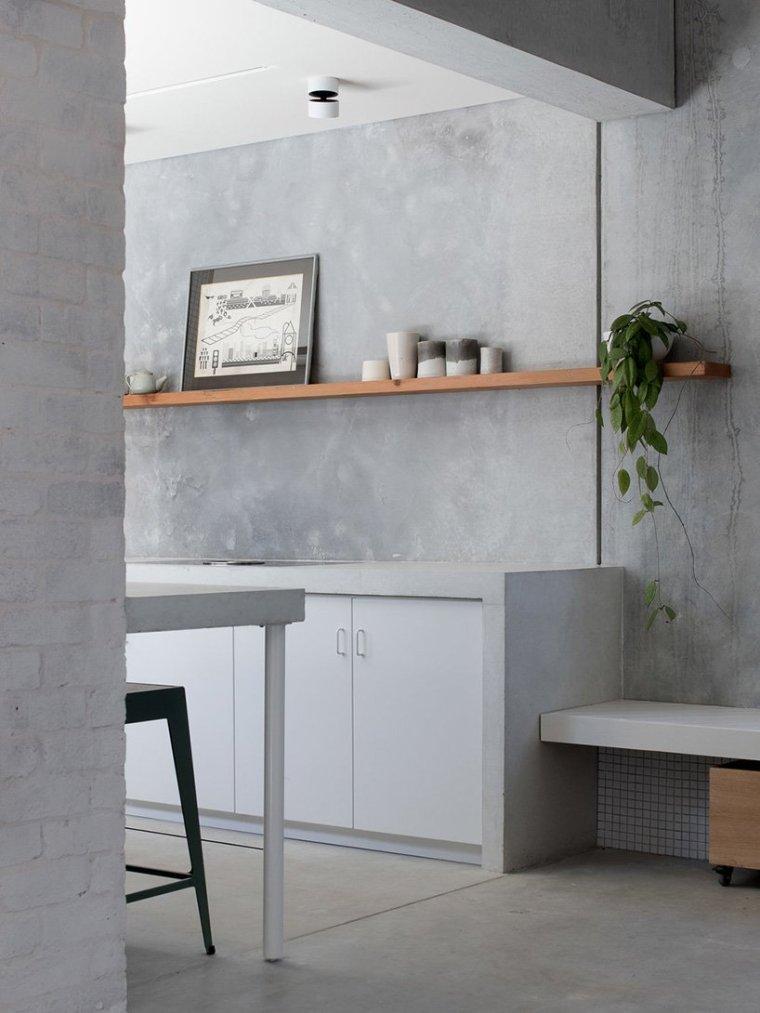 澳大利亚混凝土打造碳中和住宅-12