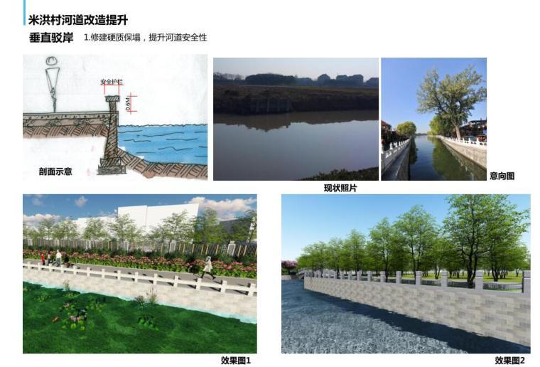 [上海]某村庄改造规划及景观设计方案设计文本_10