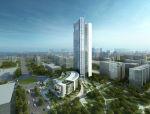 [武汉]建工科技大楼设计文本(知名事务所)