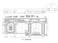 [江苏]润欣花园300平独栋别墅设计施工图