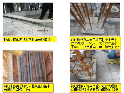建筑工程施工过程重点质量问题分析及亮点图片赏析(二百余页,附图丰富)_6