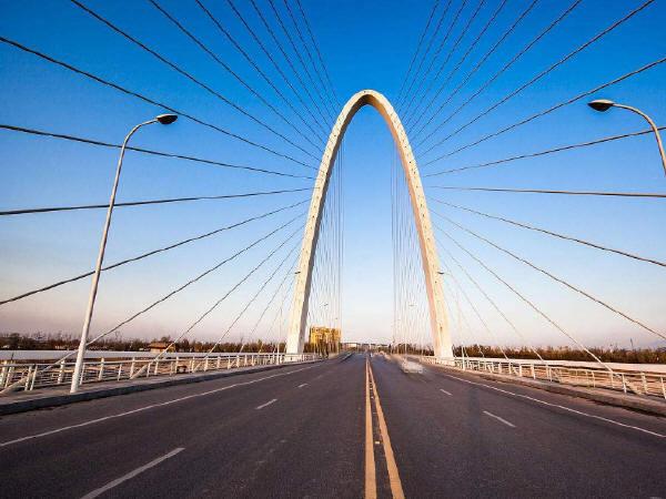 新型泡沫混凝土路桥填筑技术研究报告