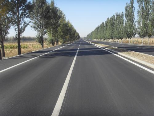 公路改建工程安全专项施工方案(30页)