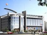 [广州]商业楼建筑安装工程施工合同