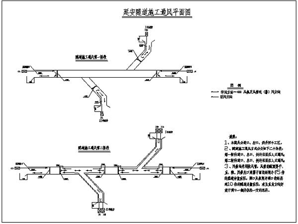 新建铁路瓦斯隧道专项施工方案(Word版,共220页)