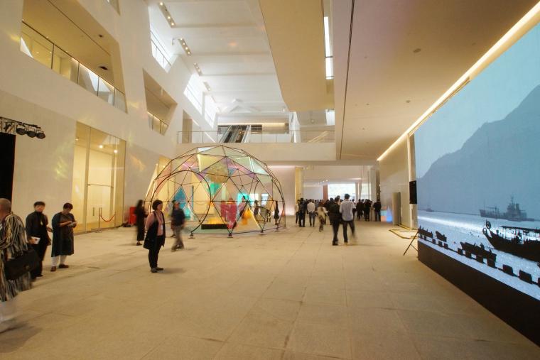 深圳海上世界文化艺术中心-26