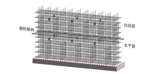 同心花苑还建小区三期地下室结构施工方案(一百余页附图丰富)_8