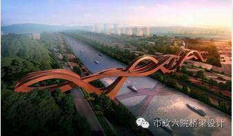 桥梁施工设计中CAD和BIM差在哪?(三)