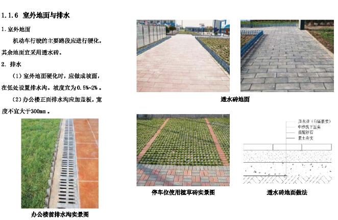 施工企业工程项目现场标准化图册(图文并茂)_2