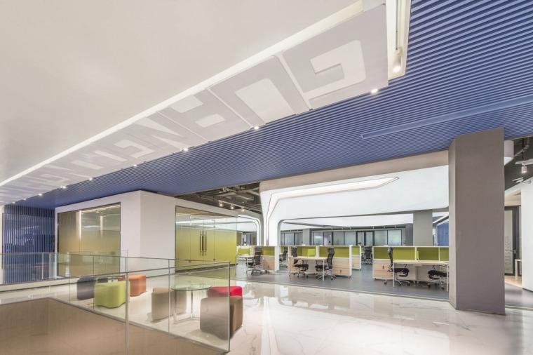佳德环保科技总部办公楼-5