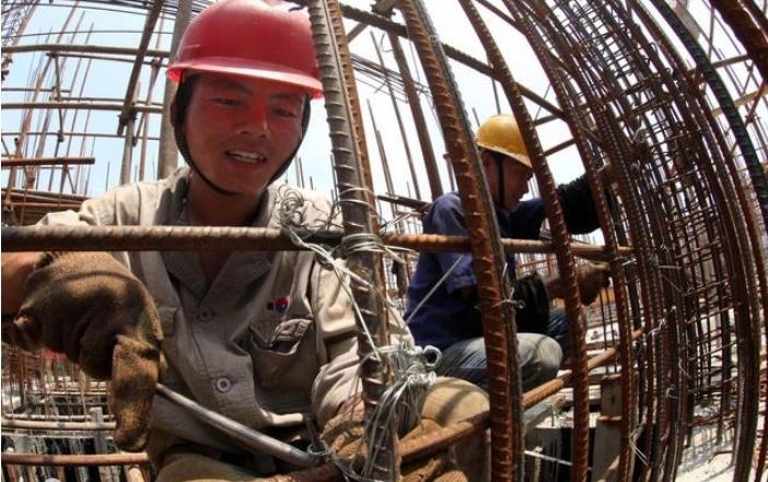 建筑工程行业中部分入门级证书做分析及排行