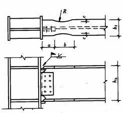 钢结构梁柱连接节点构造详解_4
