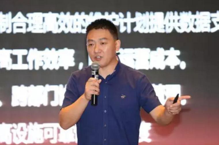 """海南省肿瘤医院借""""BIM技术""""实现一体化运营"""