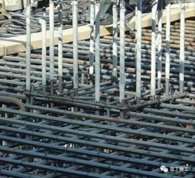 各单项工程施工现场成品保护标准做法,你一定用得上